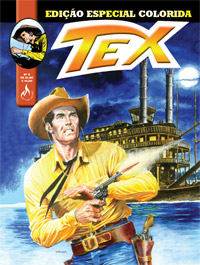 TEX ESPECIAL COLORIDA Nº 05