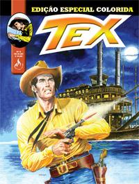 TEX ESPECIAL COLORIDA Nº 05