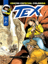 TEX ESPECIAL COLORIDA Nº 06