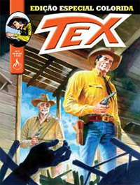 TEX ESPECIAL COLORIDA Nº 07