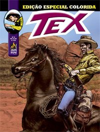 TEX ESPECIAL COLORIDA Nº 08