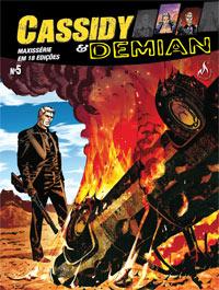 CASSIDY & DEMIAN Nº 05