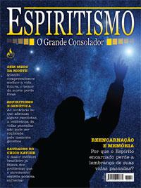 ESP.O GRANDE CONSOLADOR Nº 13