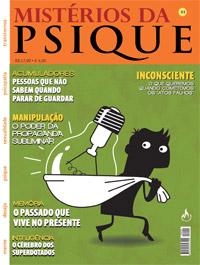 MISTÉRIOS DA PSIQUÊ Nº 02