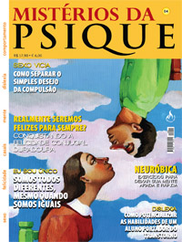 MISTÉRIOS DA PSIQUÊ Nº 04