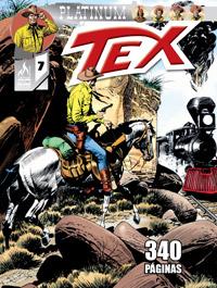 TEX PLATINUM Nº 07