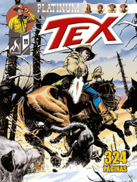 TEX PLATINUM Nº 11