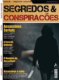 DOSSIE - ARQUIVOS OCULTOS Nº 02