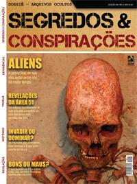 DOSSIE - ARQUIVOS OCULTOS Nº 04