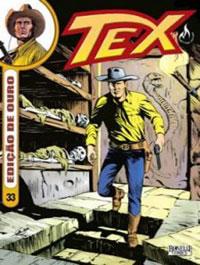 TEX ED OURO Nº 033