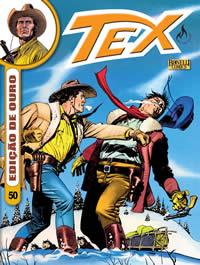 TEX ED OURO Nº 050