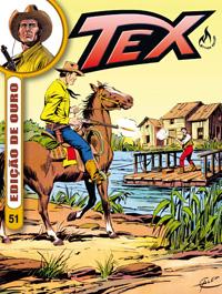 TEX ED OURO Nº 051
