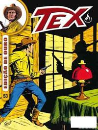TEX ED OURO Nº 053
