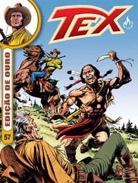 TEX ED OURO Nº 057