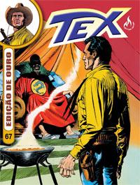 TEX ED OURO Nº 067
