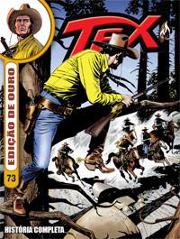 TEX ED OURO Nº 073