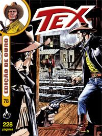TEX ED OURO Nº 078