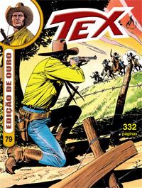 TEX ED OURO Nº 079