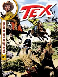 TEX ED OURO Nº 080