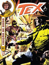 TEX ED OURO Nº 081