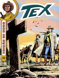 TEX ED OURO Nº 083