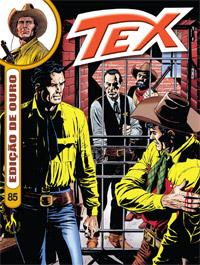 TEX ED OURO Nº 085