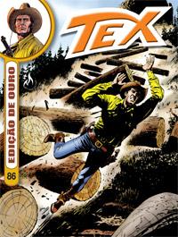 TEX ED OURO Nº 086