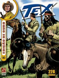 TEX ED OURO Nº 090