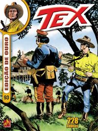 TEX ED OURO Nº 093
