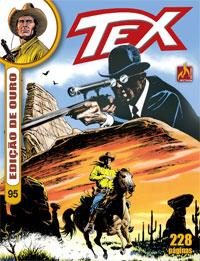 TEX ED OURO Nº 095