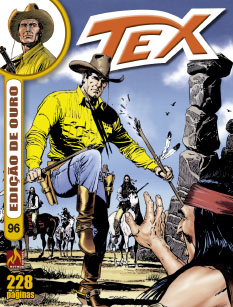 TEX ED OURO Nº 096