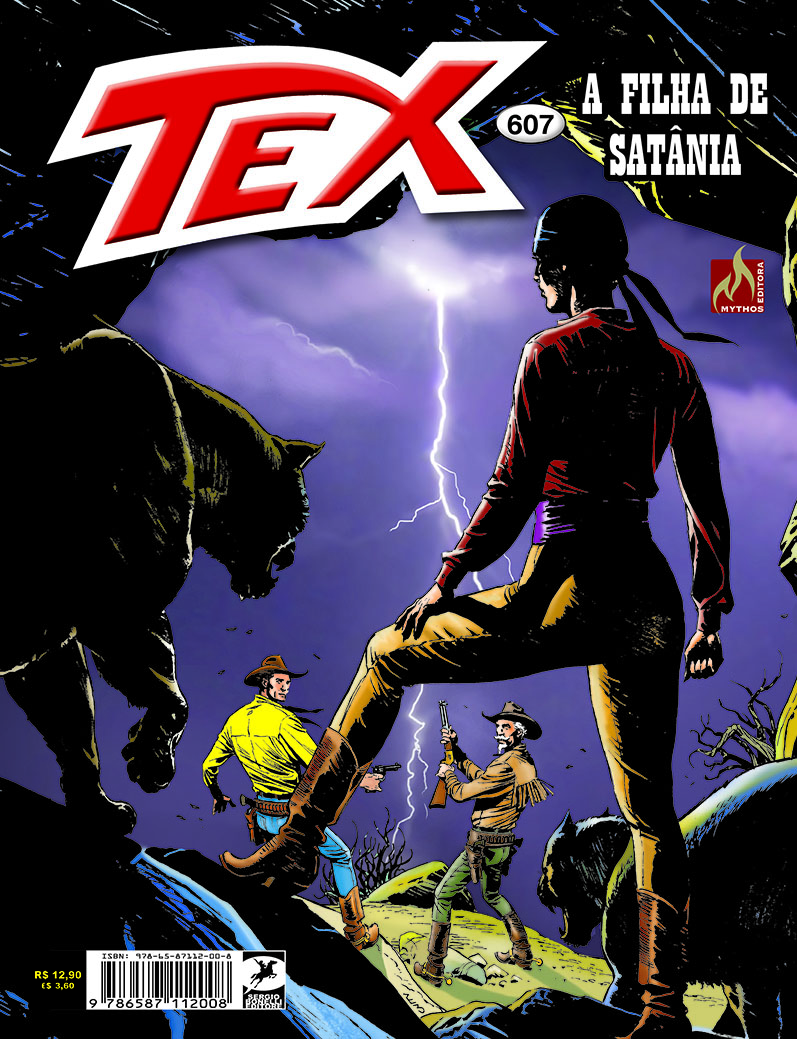 TEX Nº 607