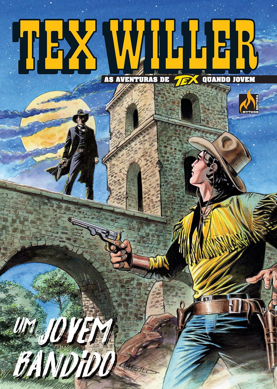 TEX WILLER Nº 17