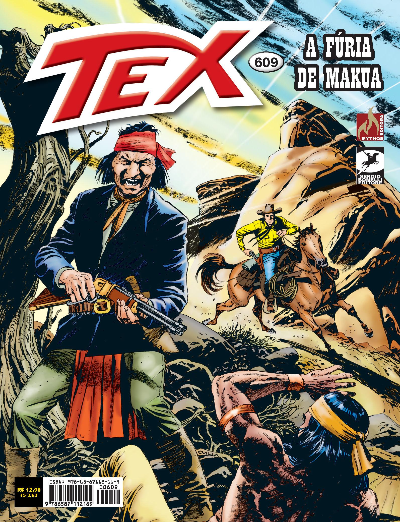 TEX Nº 609