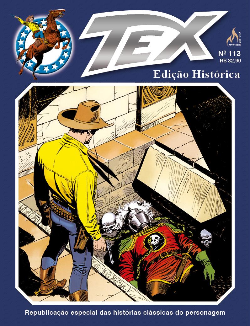TEX ED HISTÓRICA Nº 113