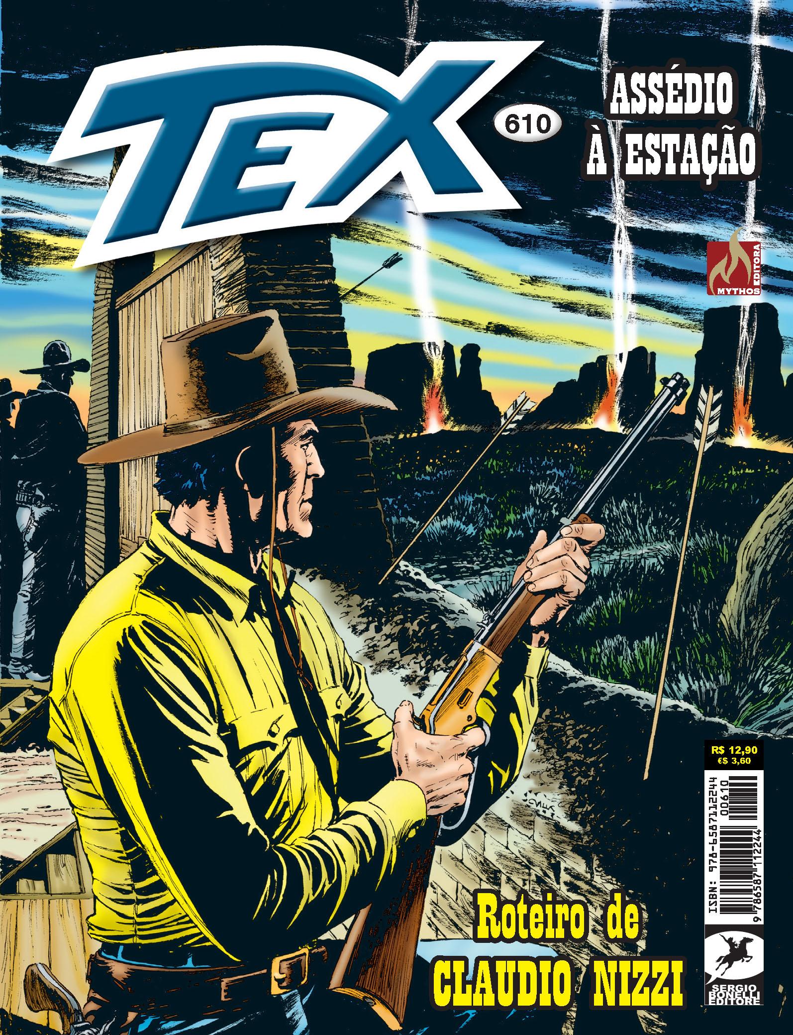 TEX Nº 610