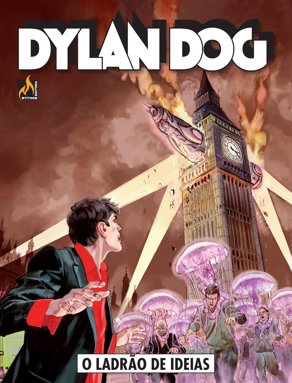 DYLAN DOG VOL. 17