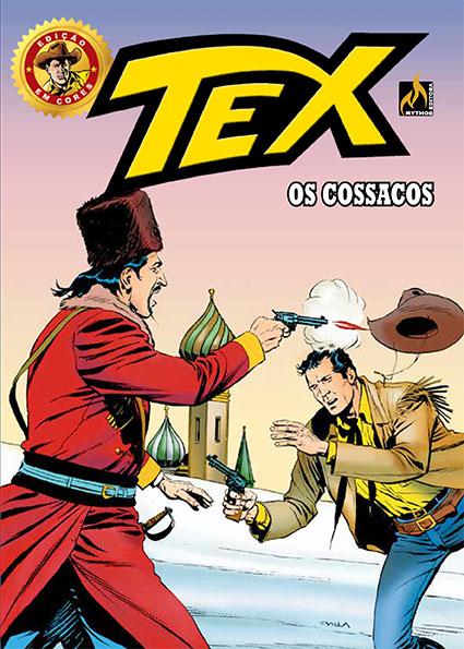 TEX EDIÇÃO EM CORES Nº 045