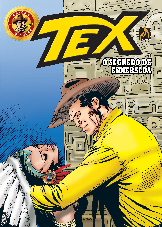 TEX EDIÇÃO EM CORES Nº 046