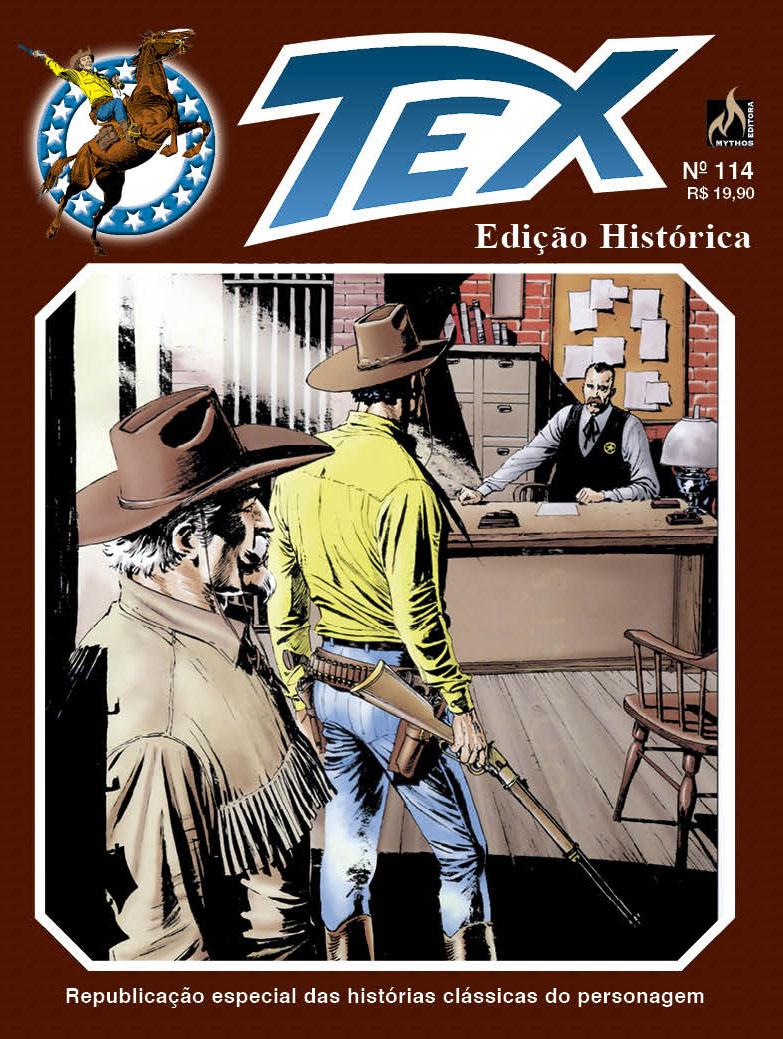 TEX ED HISTÓRICA Nº 114