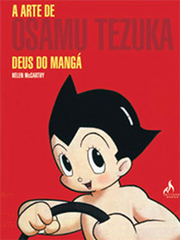 A ARTE DE OSAMU TEZUKA Nº 01