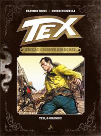 TEX ED GIGANTE EM CORES Nº 01