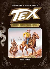 TEX ED GIGANTE EM CORES Nº 02