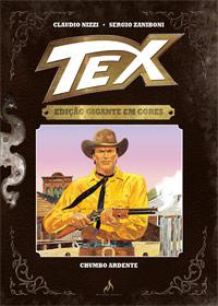 TEX ED GIGANTE EM CORES Nº 04