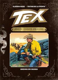 TEX ED GIGANTE EM CORES Nº 05