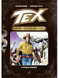 TEX ED GIGANTE EM CORES Nº 07