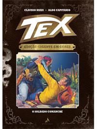 TEX ED GIGANTE EM CORES Nº 08