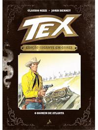 TEX ED GIGANTE EM CORES Nº 10