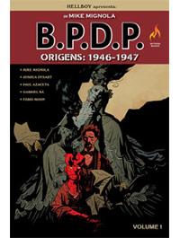 B.P.D.P. ORIGENS Nº 01