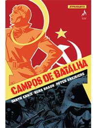 CAMPOS DE BATALHA